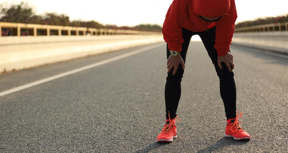 Backs and Beyond Research Breakthrough on Running
